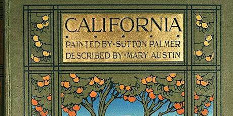 California Virtual Book Fair Tour: California Calls You tickets