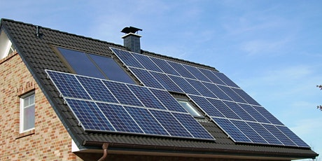 Going Solar - An introduction to solar power for your home. tickets