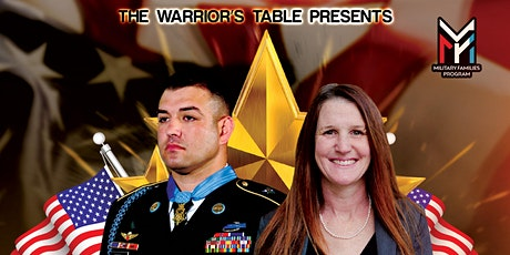 The Warriors Table Presents:  A Conversation about Veterans Mental Health tickets