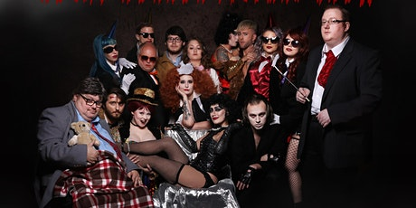 THE ROCKY HORROR PICTURE SHOW EXPERIENCE tickets