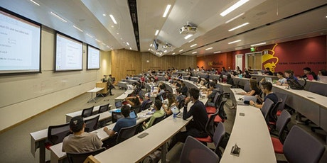 USC Online Mock Class- Master of Science in Global Supply Chain Management tickets