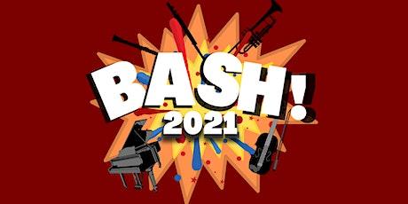 BASH 2021 (Dunman High School) tickets