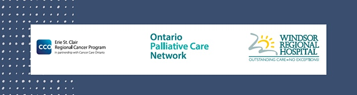 Palliative Care & COVID-19+ Pandemic Series image