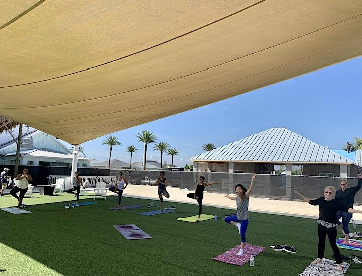 Private Yoga with Hanaq Prana Yoga Studio - June image