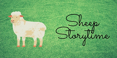 Sheep Storytime at City Hall tickets