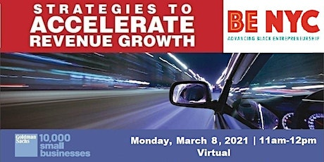 Strategies to Accelerate Revenue Growth with BENYC tickets