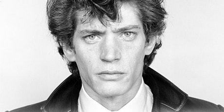 Guggenheim Virtual Tour: The Photography of Robert Mapplethorpe tickets