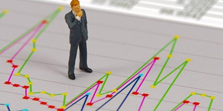 Curso de Gestão de Indicadores Financeiros – Online – Transmissão ao Vivo ingressos