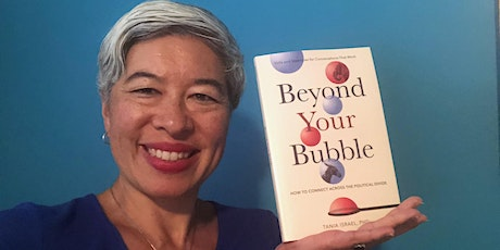 Beyond Your Bubble Community Workshop: Skills for Political Dialogue tickets