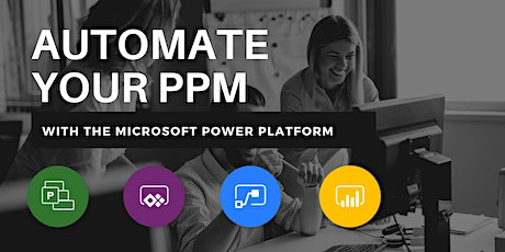 Automate your PPM with the Power Platform Tickets