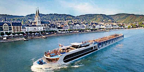 Virtual Cruise Night with Expedia Cruises and AmaWaterways tickets