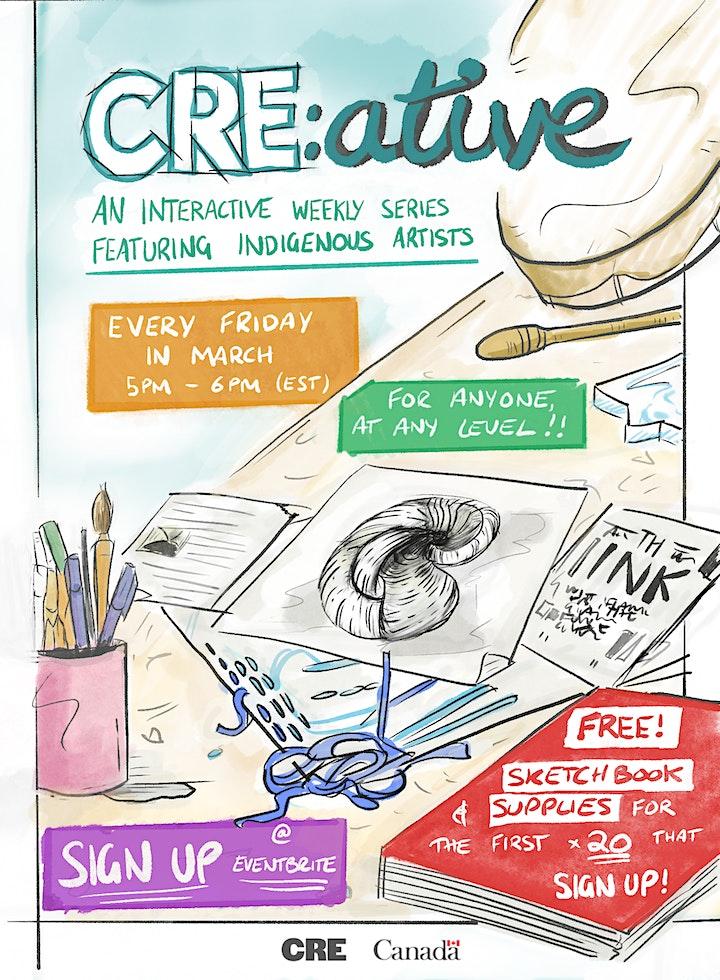 CRE:ative image