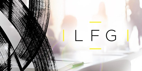 LFG Information Session tickets