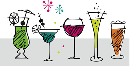 Happy Hour (Socially Distanced) Networking! tickets