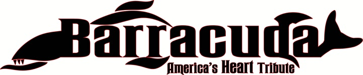 Barracuda America's Heart Tribute Band image