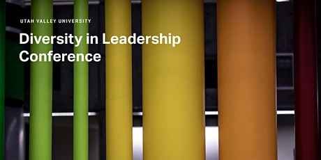 Diversity in Leadership Conference tickets
