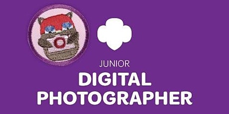 Junior Digital Photography tickets