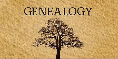 Genealogy Group and Watch Party tickets