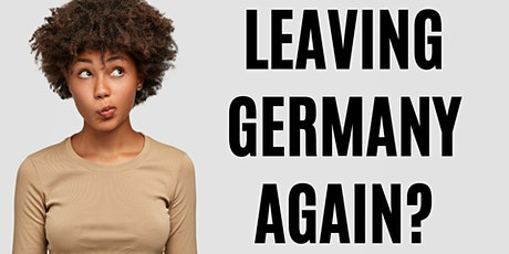 Pensions in Germany | Still Good Even if You Leave Germany Again? tickets