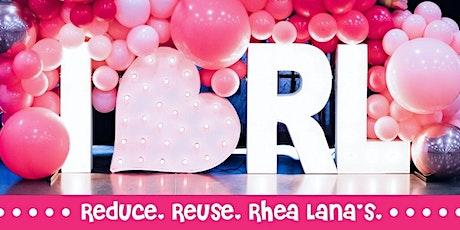 Rhea Lana's of Wenatchee Family Shopping Extravaganza tickets