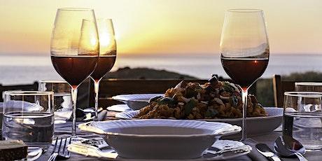 Sicilian Wine Dinner tickets