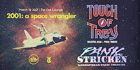 Touch of Trey w/ Panic Stricken at The Far Out Lounge tickets
