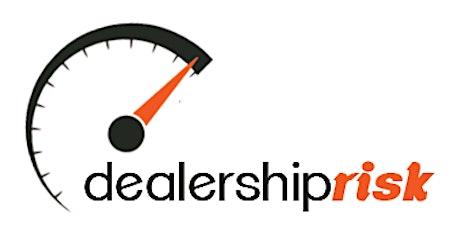 Dealership Risk Informational Session tickets