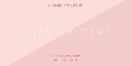 What's eating you? How stress eating is affecting you & tips to combat it! tickets