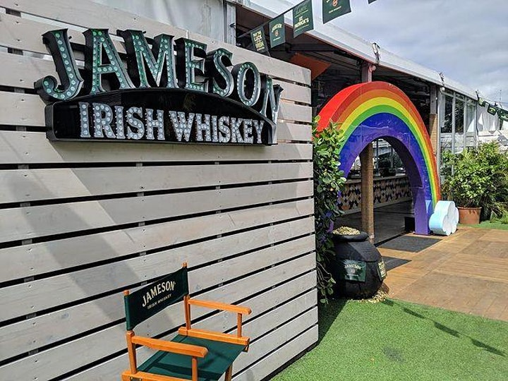 Saint Patrick's Day Celebration at The Wharf Miami image