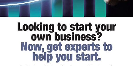 How to Start, Promote, Grow and Sustain Your Own Business? tickets