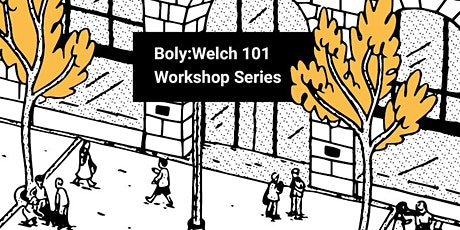Boly:Welch 101: LinkedIn Workshop tickets