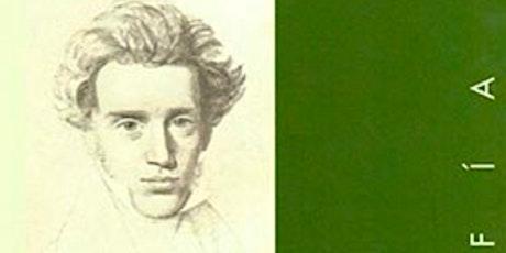 Kierkegaard y su concepto del amor. entradas