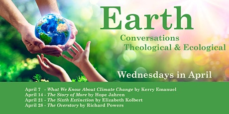 Earth: An Ecological and Theological Conversation tickets