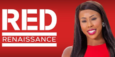 Rising GOP Leader Kim Klacik's Red Renaissance Launch tickets