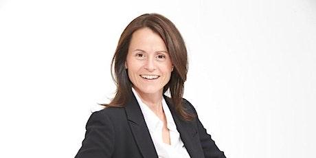 Groupe de codéveloppement pour direction générale - Julie Hamel billets