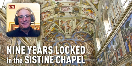 Michelangelo's Vatican & Sistine Chapel Virtual Tour with Licensed Guide tickets