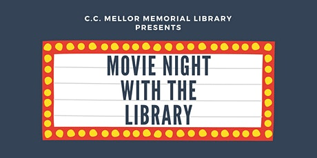 Movie Night with the Library tickets