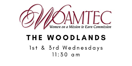 Women on a Mission to Earn Commission The Woodlands tickets