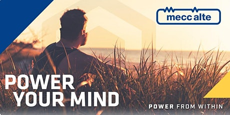 Power Your Mind: Mental Fitness Session with Momentum GB tickets