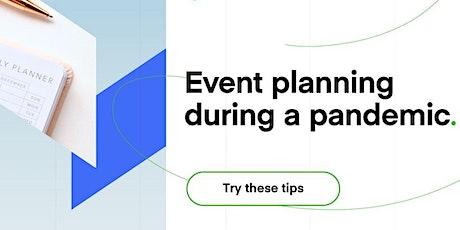 Large Event Planning Workshop tickets