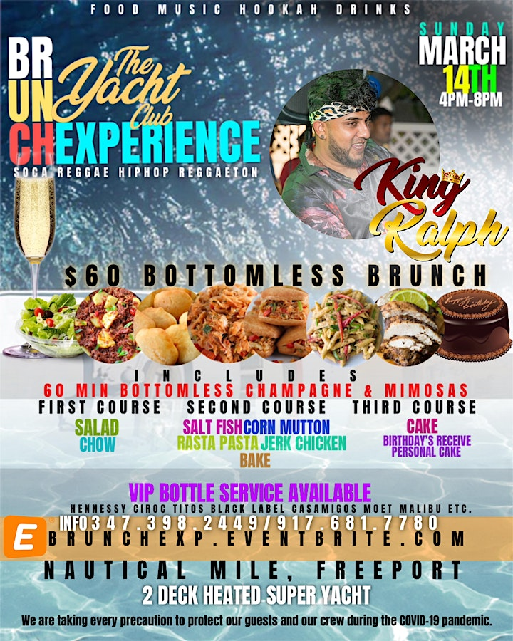Brunch Experience image