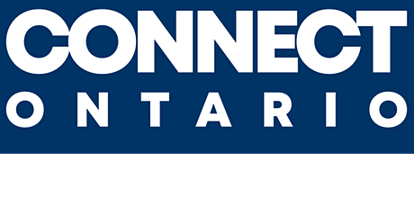 Connect Ontario Orientation Session tickets