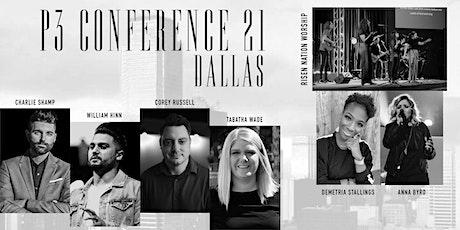 P3 '21 Dallas tickets