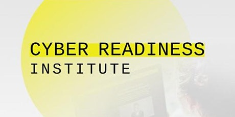 TALK's CyberReadiness Institute Series tickets