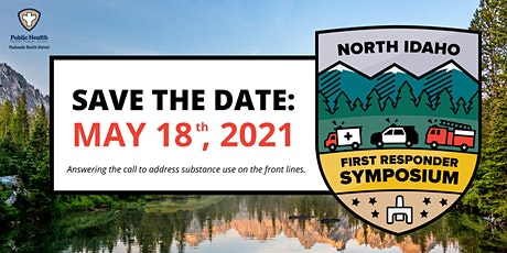 North Idaho First Responder Symposium tickets