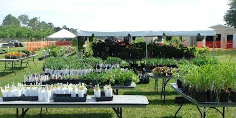 Volusia County Master Gardener Plant Faire #1 tickets