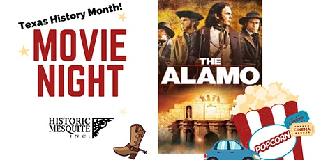 Movie Night at the Barn tickets