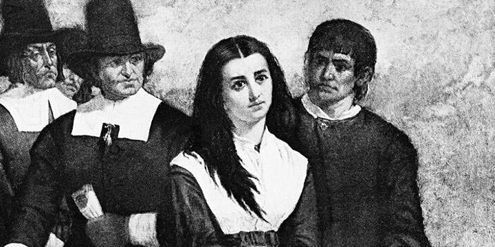 The Salem Witch Trials image