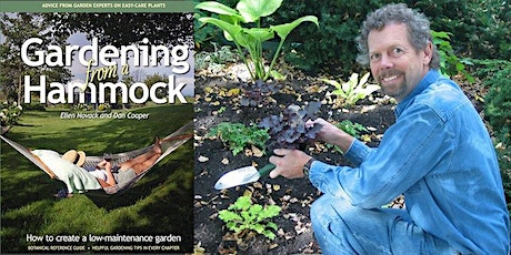 Speakers Series: Gardening from a Hammock tickets