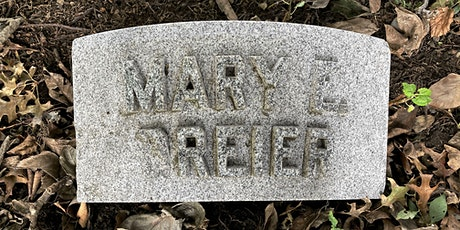 Green-Wood's Greatest: Mary Dreier tickets